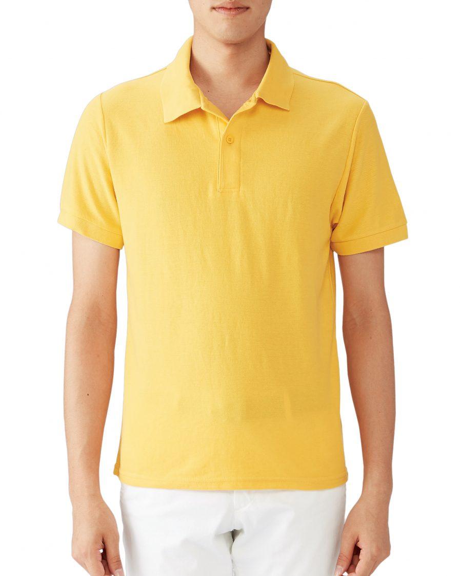 Adult Cvc Double Pique Sport Shirt