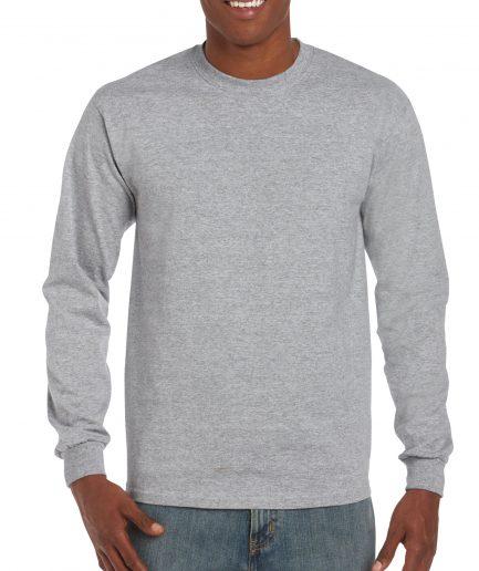 Adult Long Sleeve T Shirt